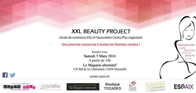 The  Beauty Project Xxl