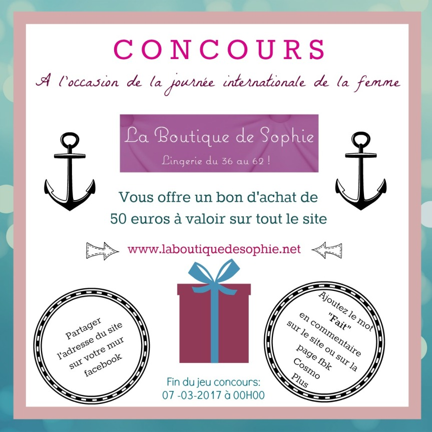 + CONCOURS +